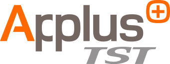 logo Applus+ TST RGB PNG
